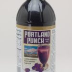 Portland Punch Concentrate - 32 oz